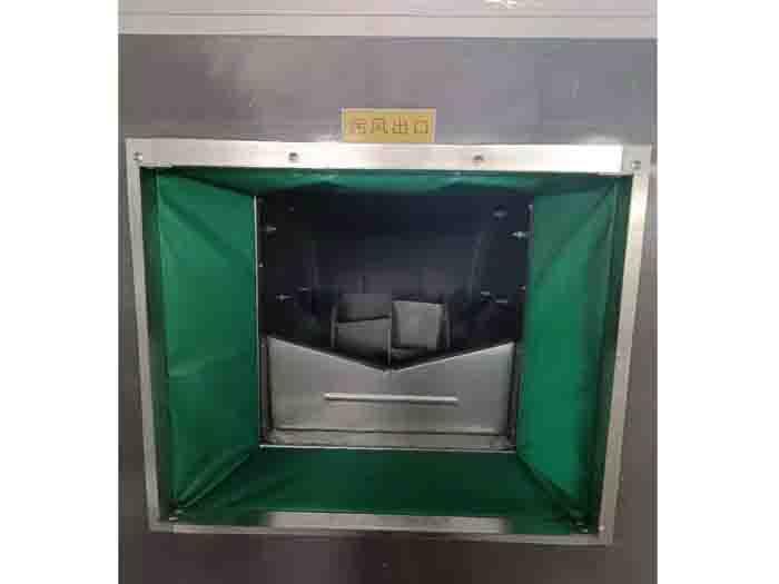 热回收型空气处理机组