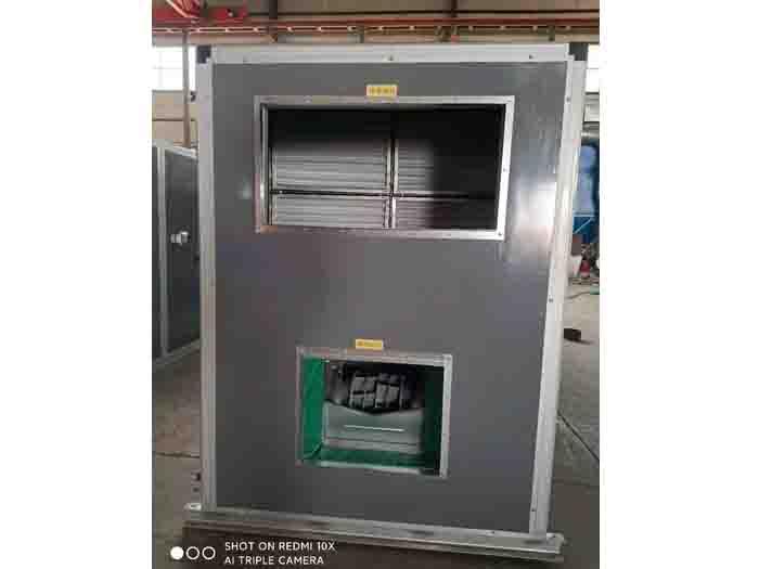 热回收型空气处理机组厂家
