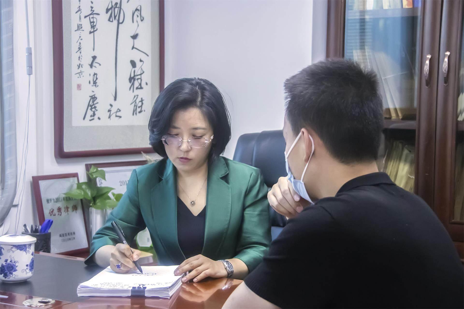 孔祥红律师咨询借贷