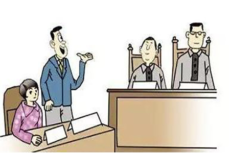刑事辩护人举证
