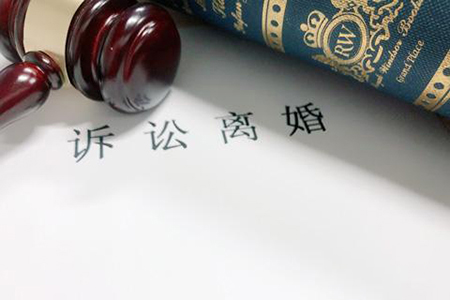 离婚诉讼状