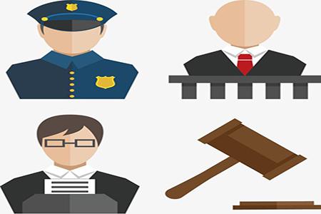 刑事证人辩护人