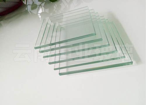 反光钢化玻璃厂家