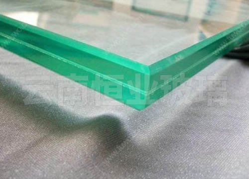 加厚雙層鋼化玻璃廠家供應