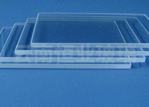 平面钢化玻璃厂家供应