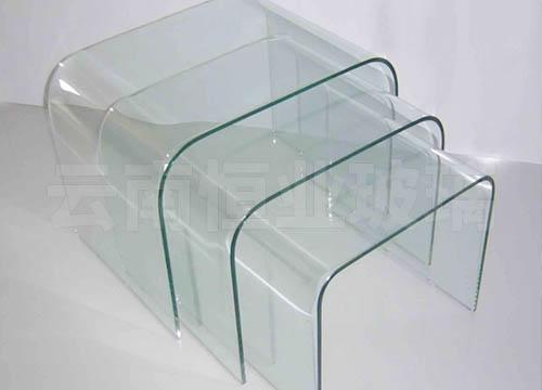 熱彎鋼化玻璃廠家直銷