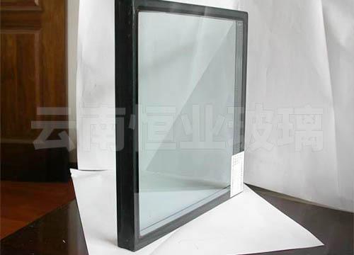双层中空玻璃生产厂家