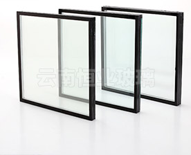 中空隔声玻璃