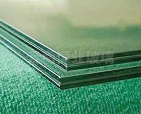 夹胶夹层玻璃
