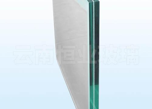 双夹胶玻璃