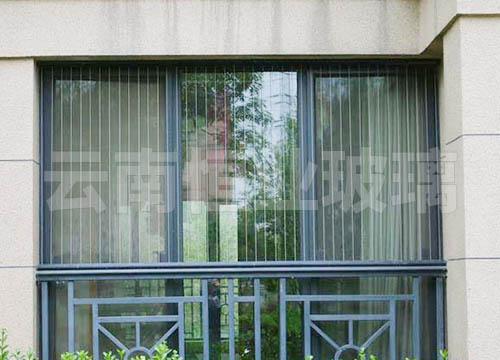 家庭隔音玻璃