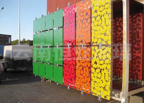 高温彩釉玻璃厂家供应
