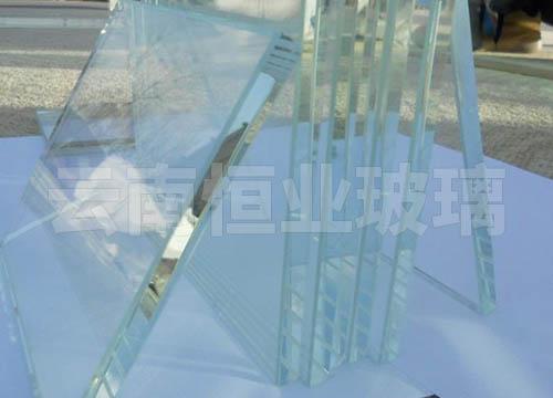 雙面平鋼玻璃廠家