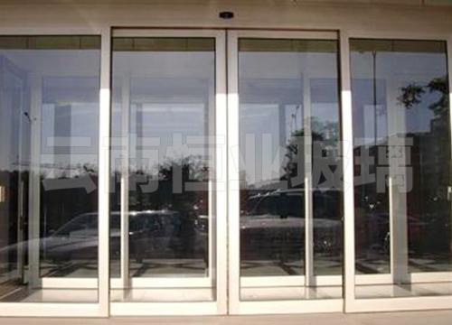 昆明博欣天籁郡双钢中空玻璃