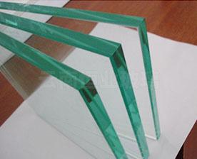 钢化耐热玻璃