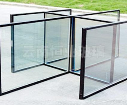云南中空玻璃加工