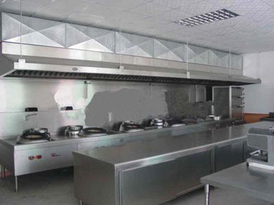 不锈钢厨具的购买需要考虑哪些问题