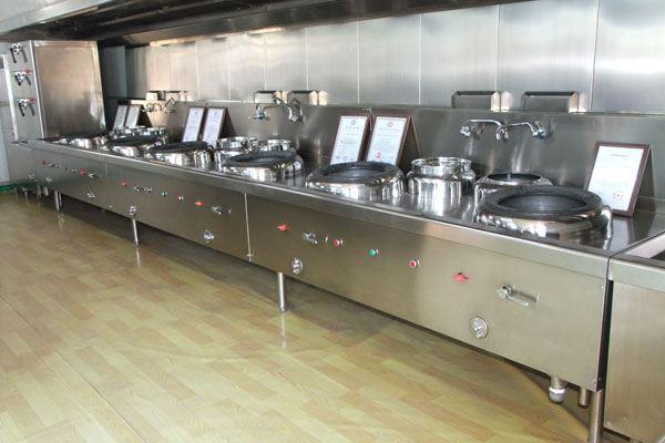 教大家如何正确使用不锈钢厨具