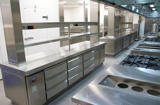教大家厨房设备的选购方法
