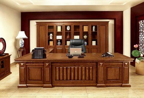 山西办公桌椅实木定制