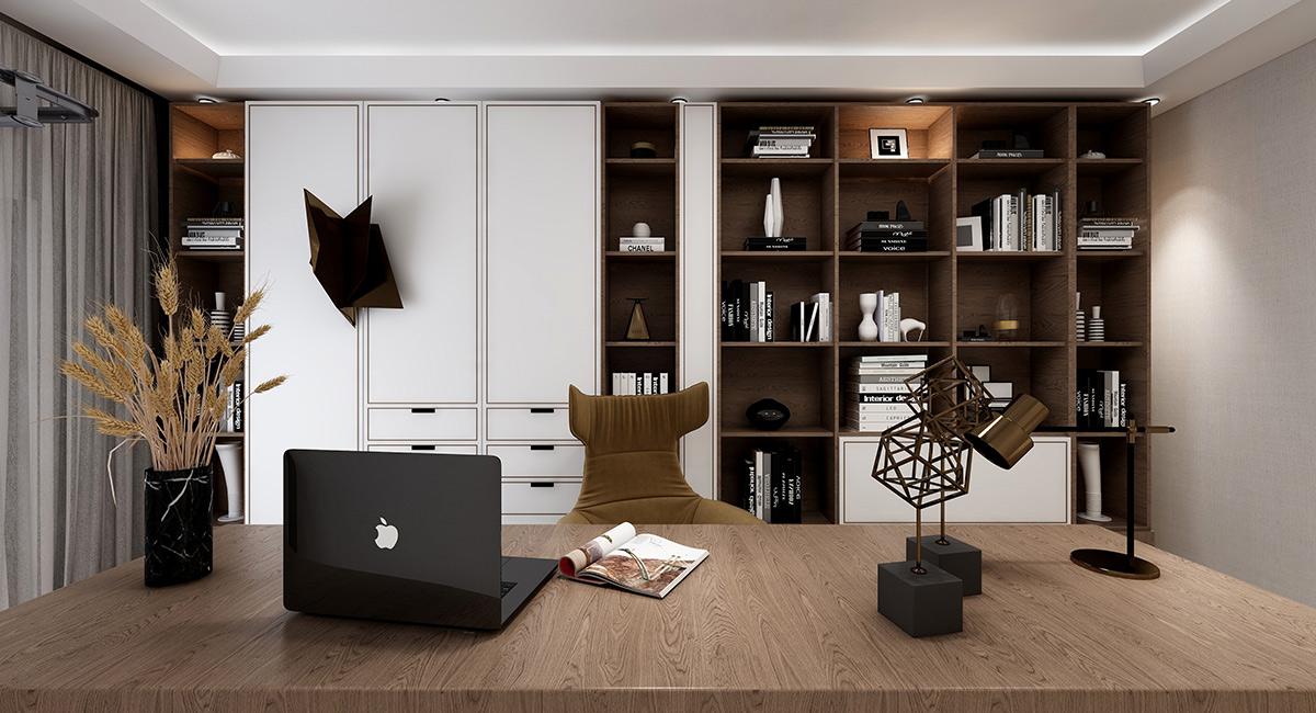 新中式整体家具