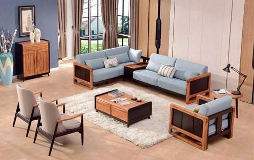 实木家具公司的设施、服务是否能达到一定的标准
