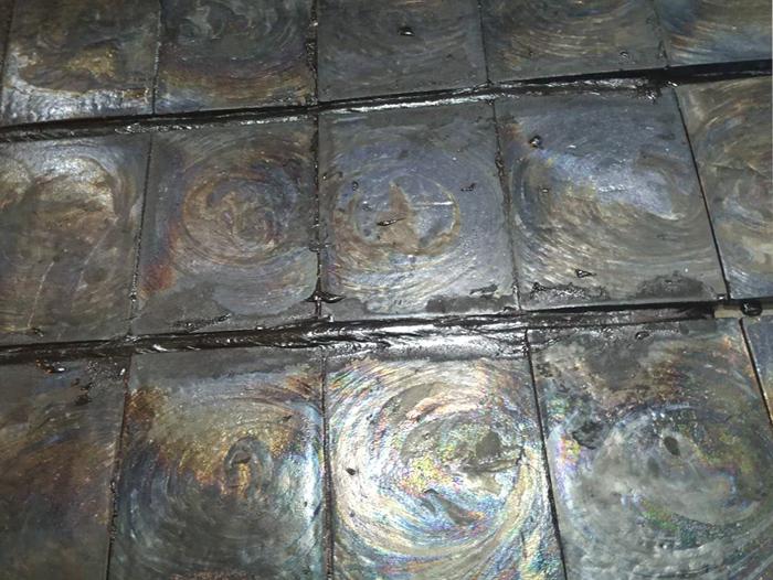 高分子铸石板