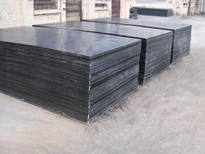 耐磨煤仓衬板