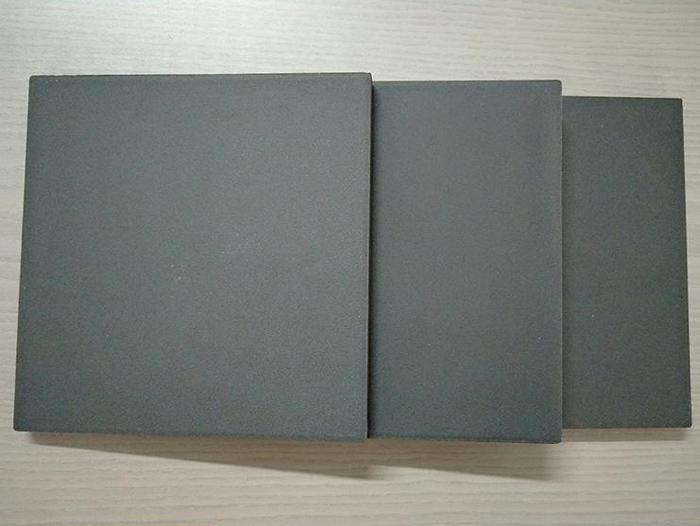 黑色压延微晶板