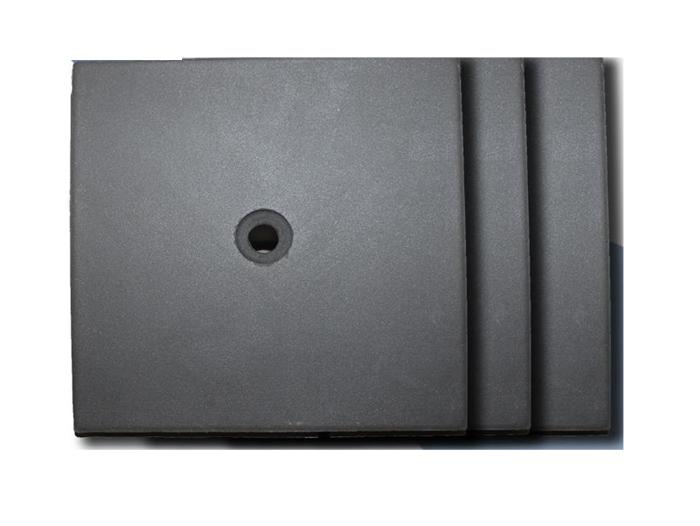 耐磨压延微晶板
