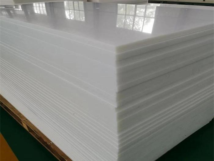 聚乙烯塑料仿真冰板