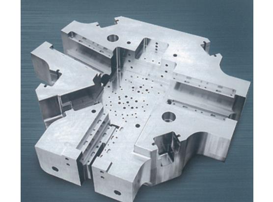 DSAMAX长寿命高强韧热作模具钢