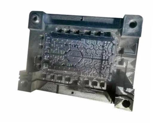 SW350高强韧高耐热型热作模具钢