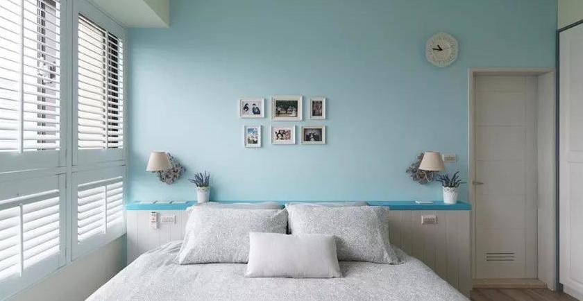 西安乳胶漆墙面发黄是什么原因呢?