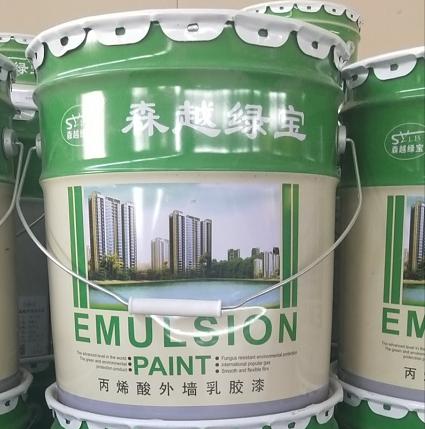 西安涂料厂家介绍:墙面漆和乳胶漆的差别