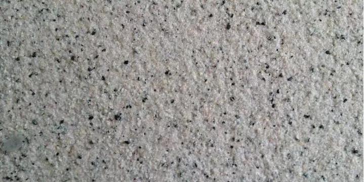 西安真石漆能维持多少年?