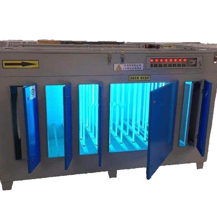 鸡西/伊春光氧催化设备安装标准及注意问题
