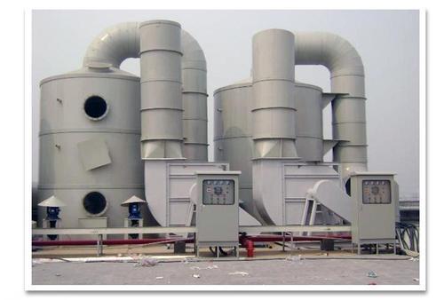 北京/天津工业废气处理的原理是怎样的