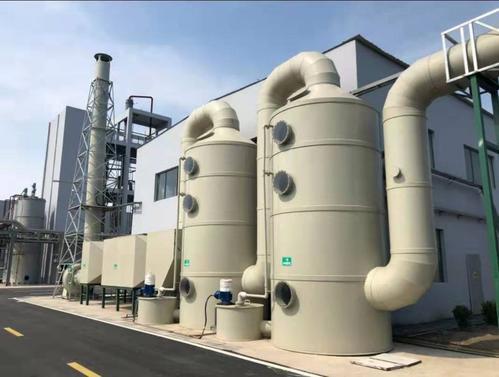 普蘭店/莊河粉塵處理設備的性能與分類