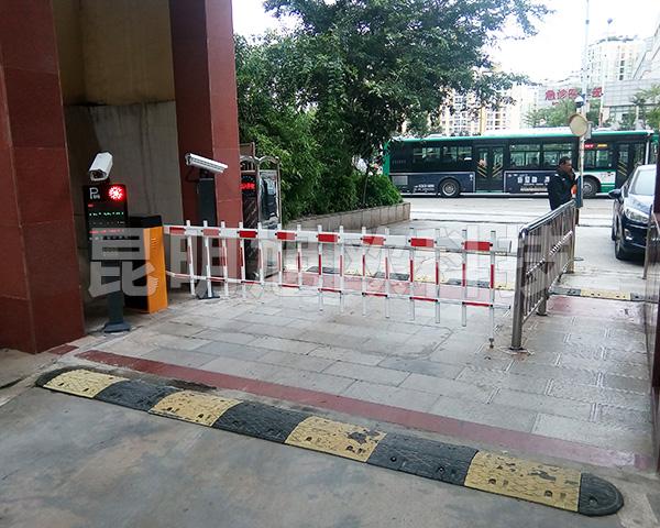 云南小区门禁系统和云南小区车牌识别系统,值得看看!