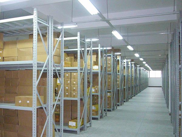 大型仓储货架