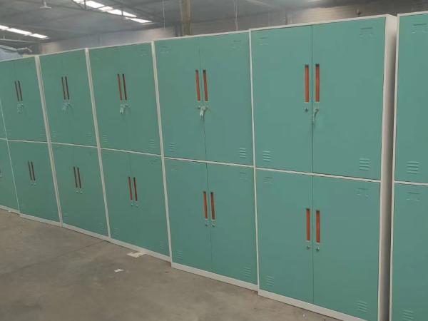 兰州文件柜厂家浅谈文件柜的色彩搭配法则