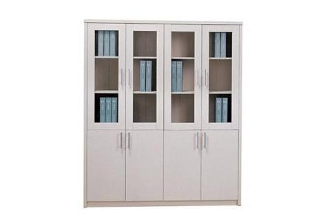 文件柜厂家简述选购文件柜应该注意什么?