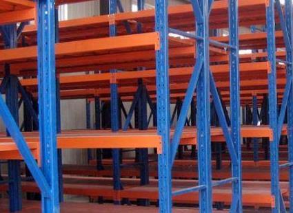 仓储货架厂家浅谈仓储货架的摆放设计原则