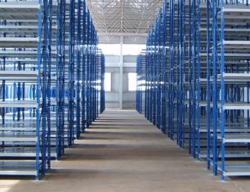 仓储货架厂简述仓储货架定期检查的注意事项有哪些?