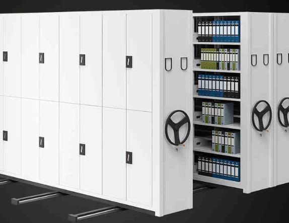 智能密集架厂家浅谈移动密集柜的技术标准