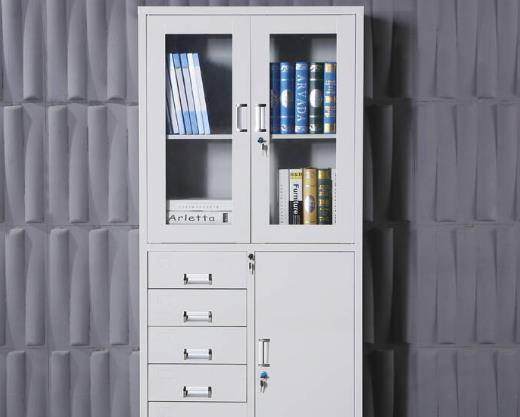 文件柜厂家带您了解文件柜的常见分类有哪些?