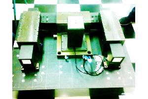 光刻光学平台