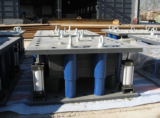 云南抗震阻尼器批发厂家就选震宝减震科技公司