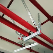 云南抗震支架设计安装